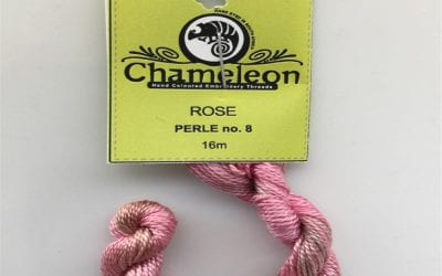 Rose 64 – Perle No. 8