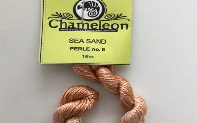 Sea Sand 70 – Perle No. 8