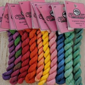 Brights Collection Perle 12