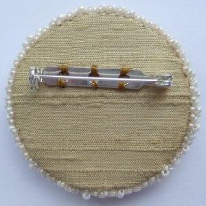 Beaded brooch back (2)