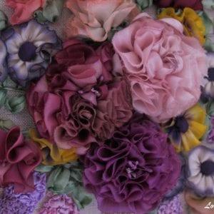 Bouquet de Fleurs section 2