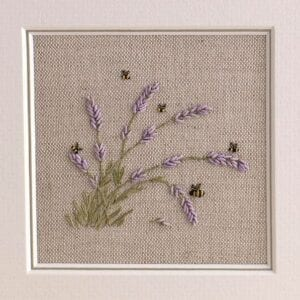 Lavender in the Breeze Drizzle Full Kit