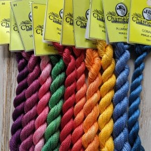 Brights Collection – Perle 8