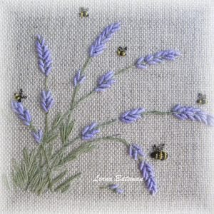 Lavender in the Breeze – Bullions pic soft edge