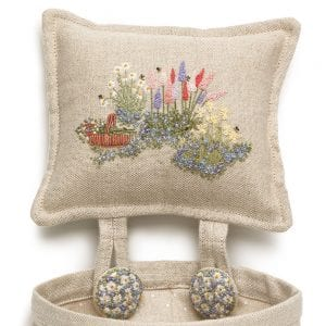 Embroidered-Country-Gardens-Thread-catcher-close-up-cropped-2